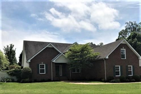 205 Applewood Dr, White House, TN 37188 (MLS #2040793) :: RE/MAX Choice Properties