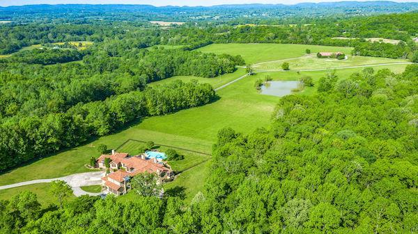 8440 Crockett Ln, College Grove, TN 37046 (MLS #2041983) :: RE/MAX Homes And Estates