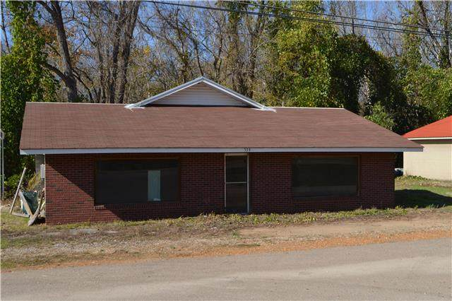 539 Highway 79, Dover, TN 37058 (MLS #RTC1676195) :: Berkshire Hathaway HomeServices Woodmont Realty