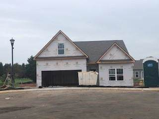 111 Lot 16 Daughters Court, Shelbyville, TN 37160 (MLS #RTC2030873) :: Cory Real Estate Services