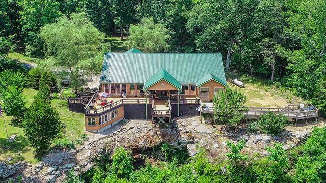 6005 Jackson Point Rd, Sewanee, TN 37375 (MLS #RTC2038748) :: REMAX Elite
