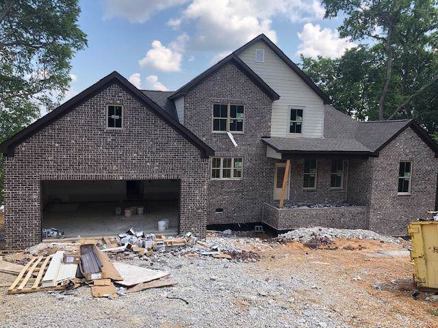 2108 Alpine Dr, Columbia, TN 38401 (MLS #RTC2039476) :: The Milam Group at Fridrich & Clark Realty