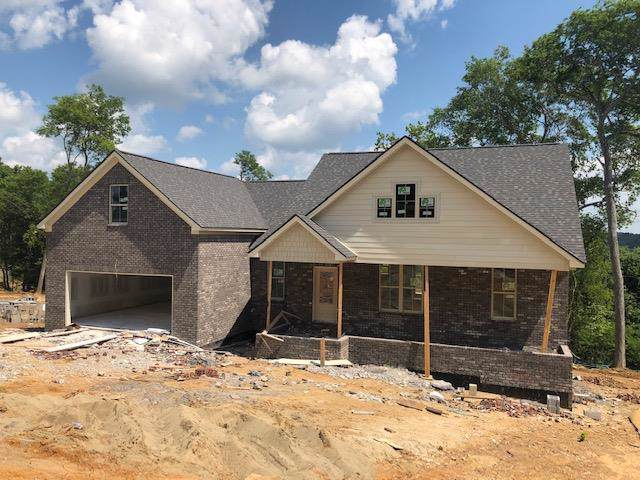 2110 Alpine Drive, Columbia, TN 38401 (MLS #RTC2039478) :: The Milam Group at Fridrich & Clark Realty