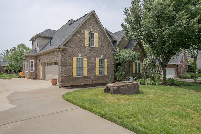 3043 Twisted Oak Dr, Murfreesboro, TN 37129 (MLS #RTC2041123) :: Fridrich & Clark Realty, LLC
