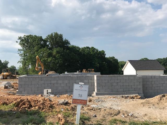 4012 Farmhouse Drive Lot 58, Franklin, TN 37067 (MLS #RTC2042824) :: RE/MAX Choice Properties