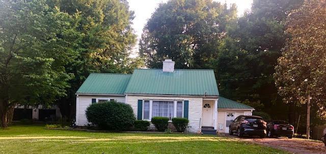 217 Rivermont Dr, McMinnville, TN 37110 (MLS #RTC2046915) :: Village Real Estate