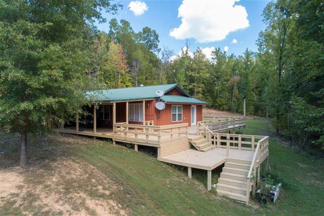 13859 Highway 438 W, Linden, TN 37096 (MLS #RTC2047062) :: Berkshire Hathaway HomeServices Woodmont Realty
