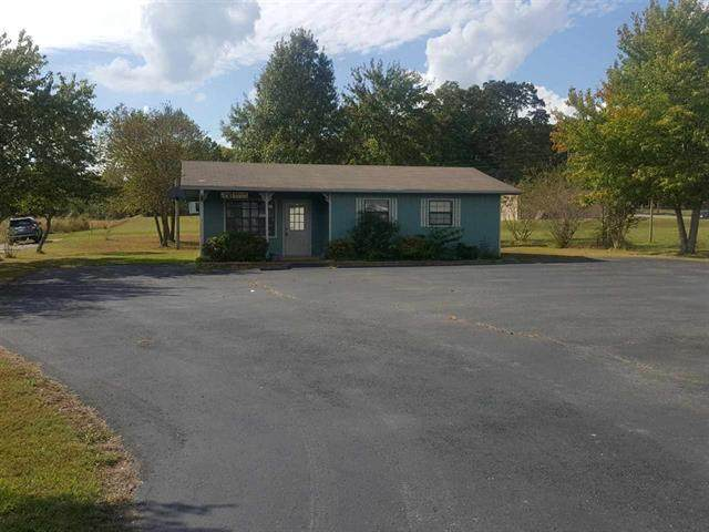 537 Florida Ave N, Parsons, TN 38363 (MLS #RTC2047808) :: Nashville on the Move