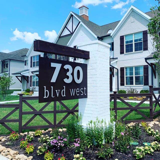 730 Old Hickory Blvd Unit 121, Nashville, TN 37209 (MLS #RTC2047927) :: Katie Morrell / VILLAGE