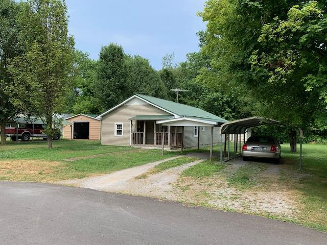 311 N Oak St, Hohenwald, TN 38462 (MLS #RTC2048357) :: CityLiving Group