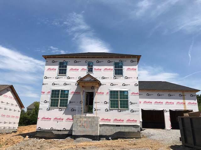 2031 Nolencrest Way Lot 16, Franklin, TN 37067 (MLS #RTC2050001) :: RE/MAX Choice Properties