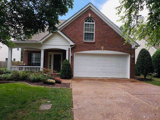 3169 Langley Dr, Franklin, TN 37064 (MLS #RTC2051506) :: Nashville's Home Hunters