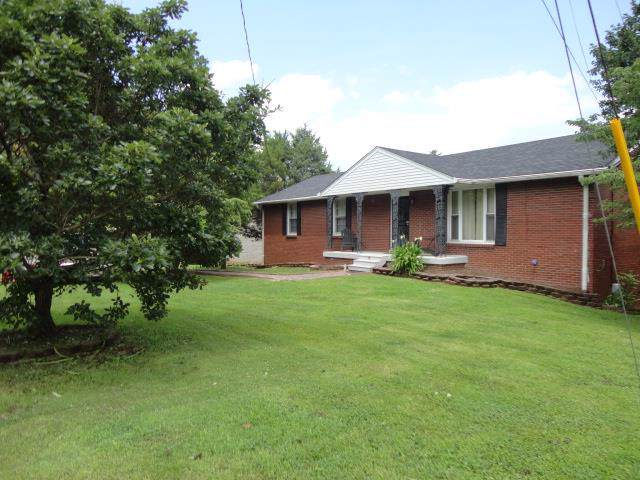 196 Roberta Dr, Hendersonville, TN 37075 (MLS #RTC2054144) :: Ashley Claire Real Estate - Benchmark Realty