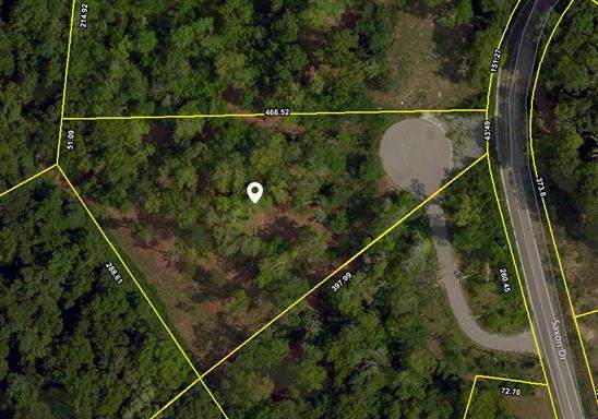 1238 Saxon Dr, Nashville, TN 37215 (MLS #RTC2054247) :: Village Real Estate