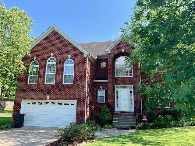 142 Coarsey Blvd, Hendersonville, TN 37075 (MLS #RTC2055756) :: Armstrong Real Estate