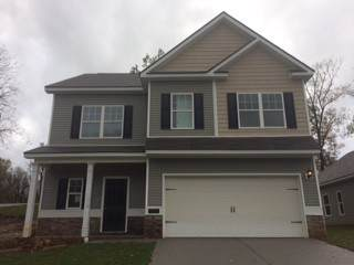 13 Burchell Lane (Lot 13), Columbia, TN 38401 (MLS #RTC2056798) :: Village Real Estate