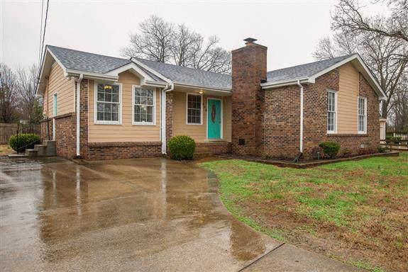 309 Patrick Ave, Franklin, TN 37064 (MLS #RTC2057184) :: Team Wilson Real Estate Partners