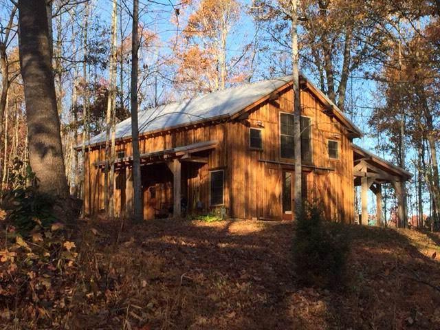 88 Pine Lake Rd, Summertown, TN 38483 (MLS #RTC2058855) :: Village Real Estate