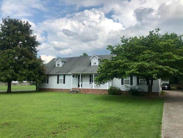 832 Jay Ln, Lascassas, TN 37085 (MLS #RTC2060053) :: REMAX Elite