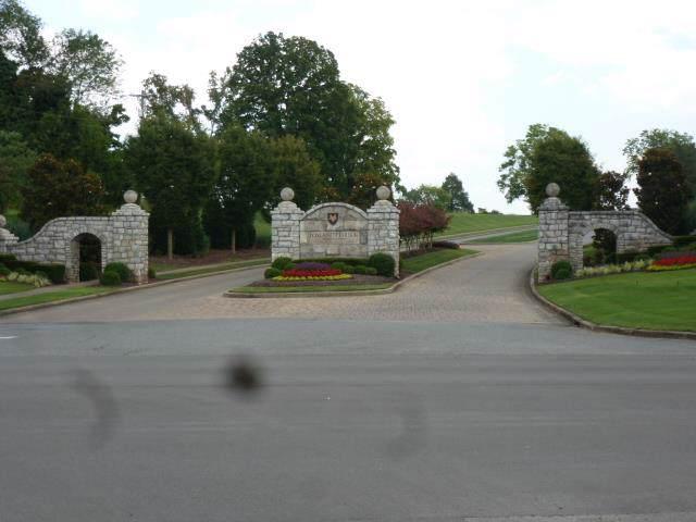 2115 Albatross Way, Gallatin, TN 37066 (MLS #RTC2061445) :: Village Real Estate