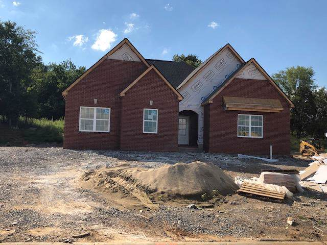 1143 Madison Mill Drive. Lot 49, Nolensville, TN 37135 (MLS #RTC2062317) :: REMAX Elite