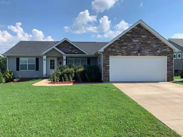 1136 Wrights Mill Rd, Spring Hill, TN 37174 (MLS #RTC2063333) :: The Huffaker Group of Keller Williams