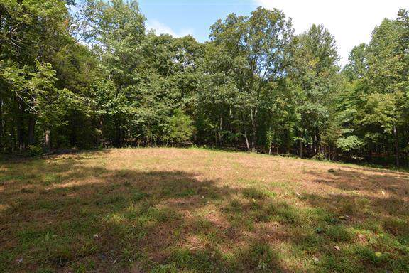 0 Winchester Hwy, Lynchburg, TN 37352 (MLS #RTC2066294) :: DeSelms Real Estate