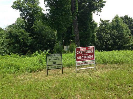 35 Hunter Landing Ln, Smithville, TN 37166 (MLS #RTC2068281) :: Village Real Estate