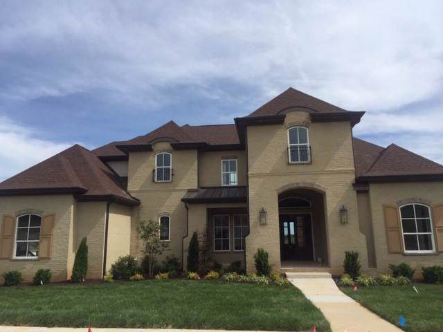 6313 Turkey Foot Ct, Franklin, TN 37067 (MLS #RTC2068554) :: Maples Realty and Auction Co.
