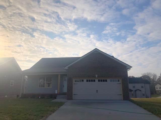 89 Rose Edd, Oak Grove, KY 42262 (MLS #RTC2071130) :: Katie Morrell / VILLAGE