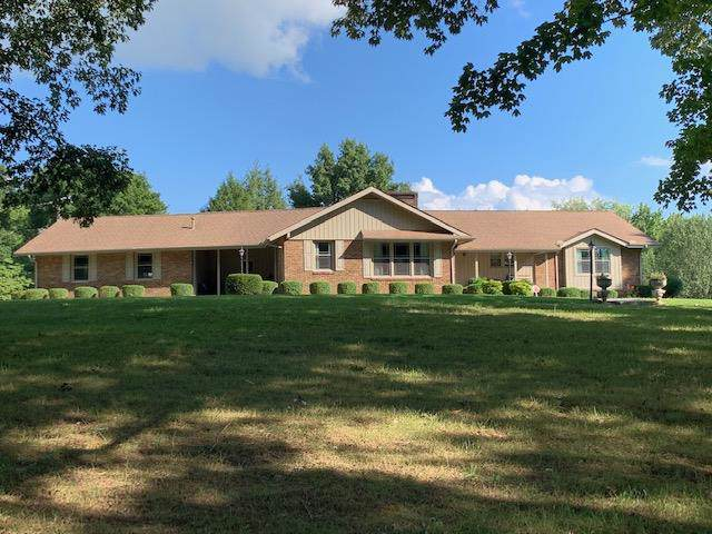 116 Lakeview Dr, McMinnville, TN 37110 (MLS #RTC2071526) :: REMAX Elite
