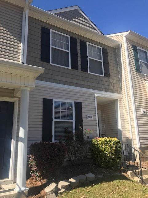 1628 Cardigan Way, Antioch, TN 37013 (MLS #RTC2072365) :: Fridrich & Clark Realty, LLC