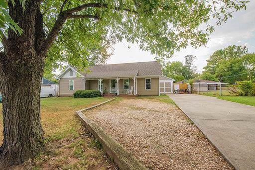 206 Gracy Ave, Smyrna, TN 37167 (MLS #RTC2072864) :: Village Real Estate