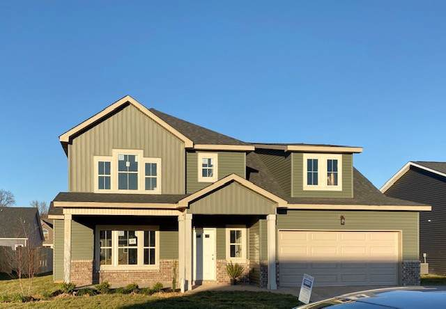 24 Reserve At Sango Mills, Clarksville, TN 37043 (MLS #RTC2078481) :: FYKES Realty Group