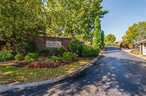 156 Jefferson Sq, Nashville, TN 37215 (MLS #RTC2085581) :: Village Real Estate