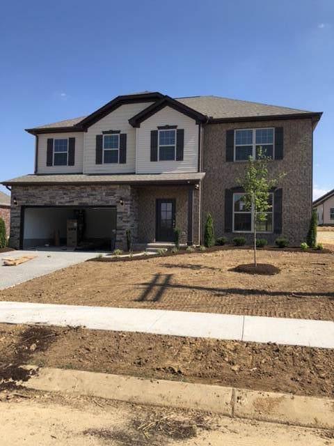 1008 Kirkwood Lane  #Cf71, Gallatin, TN 37066 (MLS #RTC2085957) :: Village Real Estate