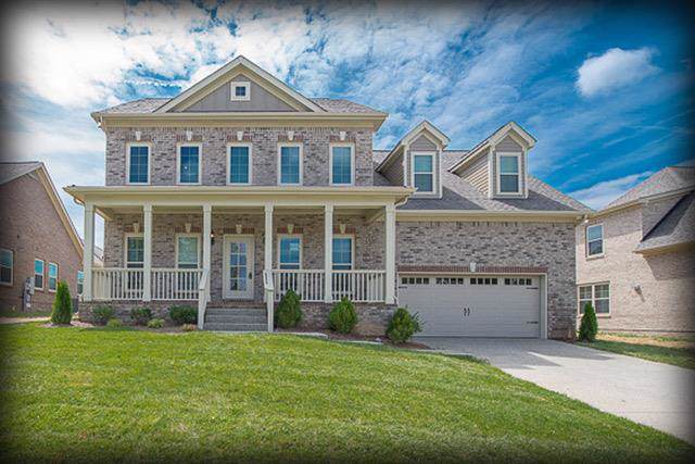 3036 Foust Dr, Spring Hill, TN 37174 (MLS #RTC2090305) :: Village Real Estate