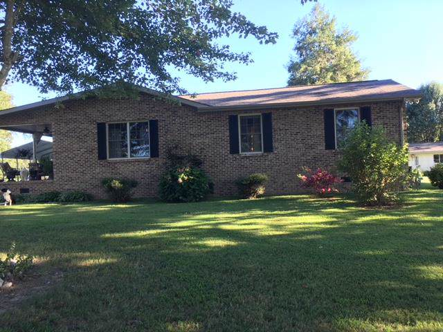 826 Wayside Rd, Manchester, TN 37355 (MLS #RTC2092126) :: The Huffaker Group of Keller Williams