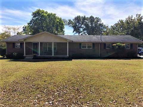 1809 W Lincoln St, Tullahoma, TN 37388 (MLS #RTC2092235) :: John Jones Real Estate LLC