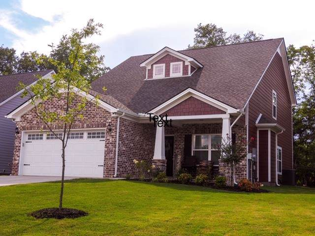1250 Cotillion Dr, Murfreesboro, TN 37128 (MLS #RTC2092629) :: Maples Realty and Auction Co.