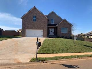 584 Larkspur Dr N Na, Clarksville, TN 37043 (MLS #RTC2094508) :: Village Real Estate