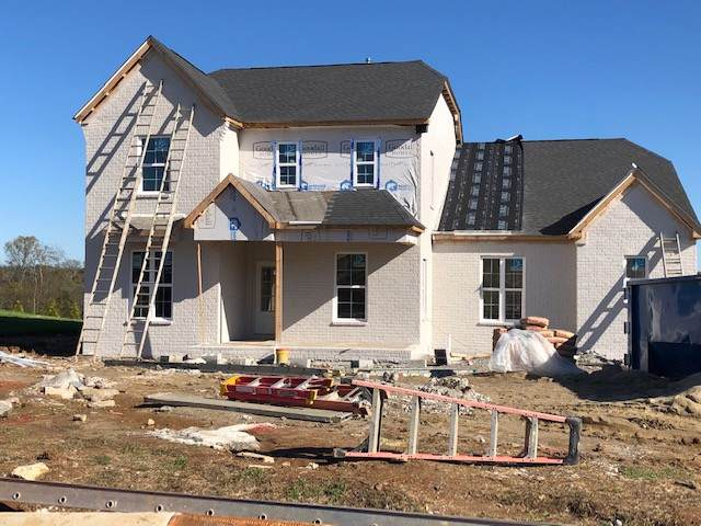 1140 Madison Mill Drive. Lot 46 - Photo 1