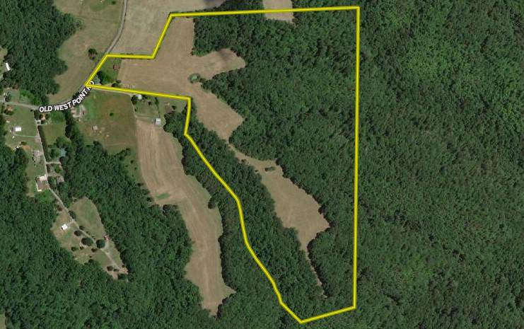 1022 Old West Point Rd - Photo 1