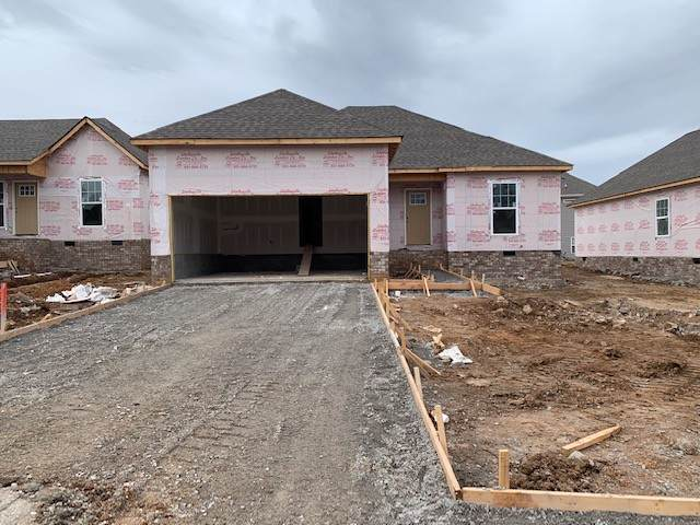 116 Annas Way, Shelbyville, TN 37160 (MLS #RTC2095696) :: Fridrich & Clark Realty, LLC