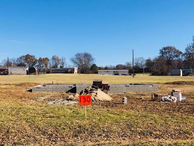 130 Texas Ave, Oak Grove, KY 42262 (MLS #RTC2096982) :: Village Real Estate