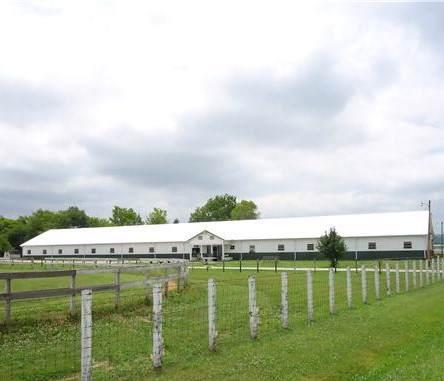761 Industrial Dr, Lewisburg, TN 37091 (MLS #RTC2099405) :: Five Doors Network