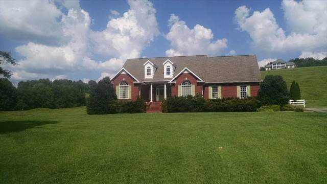 621 Smith Chapel Rd, Tullahoma, TN 37388 (MLS #RTC2099715) :: Maples Realty and Auction Co.
