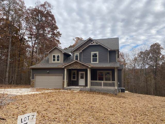 7 Daisy Circle, Clarksville, TN 37040 (MLS #RTC2099733) :: REMAX Elite
