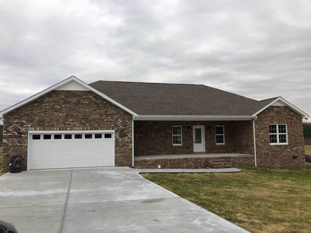 8276 Aedc Rd, Estill Springs, TN 37330 (MLS #RTC2100175) :: Village Real Estate