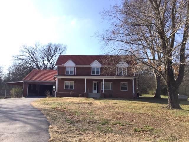 1872 Phinney Murphy Rd, Culleoka, TN 38451 (MLS #RTC2103483) :: EXIT Realty Bob Lamb & Associates